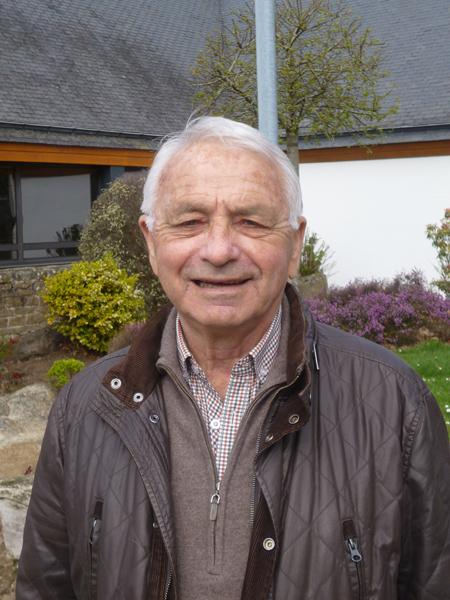 Jean Claude LEMENER